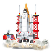 Cheap education toys Best rockets model