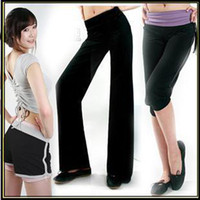 Buy Cute Workout Clothes Online Cheap trousers pants Best yoga