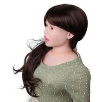 Wholesale Japanese Sex dolls D Face Delicate Skin Sexy Voice Sex Lifelike Love Dolls Elastic and Soft Sex Dolls Sex Products Sexy Toys For Men