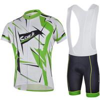 Wholesale team cheji bike bicycle wear mens cycling jerseys cycling fashion bike jacket and cycling clothing bib