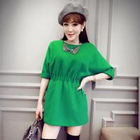 Cheap Women Clothing Dresses Best Short skirt autumn