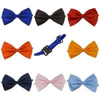 Wholesale New Fashion Tuxedo Men Bowtie Brand Adjustable Bowtie For Men Novelty Classic Wedding Men Necktie