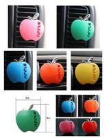 Wholesale Car air freshener car air outlet perfume hangings car perfume decoration accessories pendant