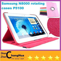 Cheap Tablet PC cases Best 360 rotating cases