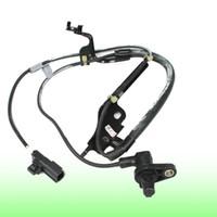 Wholesale Vehicle ABS Sensor Wheel Speed Fits Front Left Anti Lock Brake