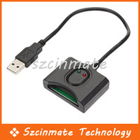 Wholesale USB to Express Card Converter Adapter Computer Cable Connector for Laptop Notebook