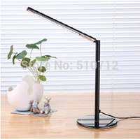 Cheap Elegant 3-Level Dimmable Touch Switch Folding LED Desk Lamp