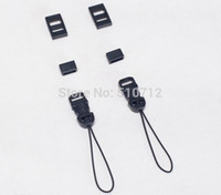 Wholesale Camera suspenders connecting buckle adapter Polaroid card DC micro single hole camera strap