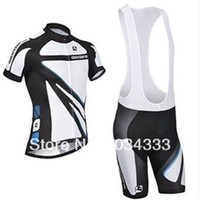 Wholesale NEW GiordanaTeam cycling jersey cycling clothing cycling wear short bib suit giordana D