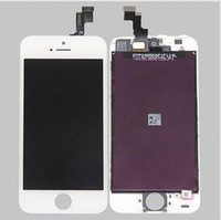 Cheap LCD Display Digitizer Best iphone 5 Screen assembly