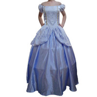 adult cinderella - sexy adult cinderella costumes princess cinderella cosplay costume fantasy women halloween costumes for women fancy dress