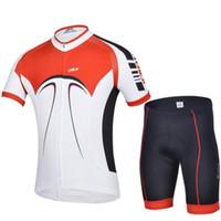 Wholesale cheji cycling jersey cycling wear good sale mountain road men short sleeve bike bicycle wear