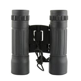 Wholesale Portable X30 m Mini Sports Optics Binocular Telescope Spotting Scope for Hunting Camping Hiking Traveling Concert H12595