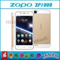 Cheap zopo zp1000 Best Android cell phone