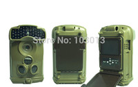 Wholesale Ltl Acorn HD P nm no flash MC MP Wireless Trail Camera Game Scouting HD Video Hunting camera LEDs
