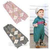 baby socks wholesale - Baby Leg Warmer Children NISSEN stunning fashion children s socks knee socks rainbow cuff Pc pairs