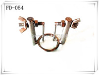 speculum - Stainless steel chastity device sex toys Penis cock ring hot penis ring sex products Speculum FD