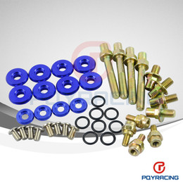 Wholesale PQY STORE VTEC Valve cover washer FIT FOR HONDA B Series