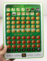 Wholesale 53 Chapters quran koran quran al quran al kareem holy arabic learning Machine Y pad quran educational islamic toy