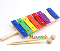 Wholesale Orff percusses professional child musical instrument octave piano knock