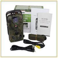 Wholesale LTL Acorn Digital Scout Camera LTL5210MM Motion Detection Hunting Trail Camera nm MP DHL