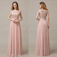 Images of Light Pink Long Sleeve Dress - Reikian