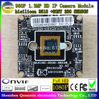 Cheap CCTV Security Surveillance IP Camera module 960P HD 1.3 Megapixel Low Lux CMOS,hi3518+sony 238 sensor,cctv Camera module