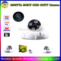 Cheap HD Security CCTV Camera Best 1000tvl cctv camera