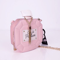 sachet bag - 2014 women s Perfume bottle bags banquet and party bag small sachet small mini day clutch freeshipping