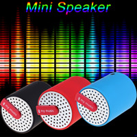 mini speaker rechargeable - Mini Portable Loudspeaker Wireless Rechargeable Bluetooth Speaker Music Player V644