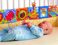 Wholesale Retail Lamaze Book Comic Book Cloth Books Lamaze Baby Toys Early Development Toys Fairy Tale Story Baby Toy