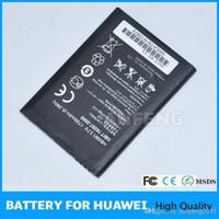 Wholesale wholeseal cellphone HB4W1 battery Use for Huawei Ascend G510 Ascend Y210 Ascend Y210 Ascend Y210C C8813 T8951 U8685D U8951D