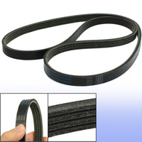 Wholesale Rubber Ribs Poly V Serpentine Belt Assembly PK1200