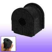 bar bushing - Car Rear Stabilizer Bar Rubber Bushing Black Part SNA A01