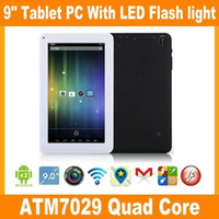 Cheap android mid tablet pc manual ATM7029 quad cores 9 inch LCD android 4.4 touch screen tablet pc china new model hot sale JBD-7029