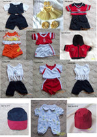 build a bear - animal toy clothes fashion teddy bear outfit handmade in no smoke room like build a bear in USA delivery in days