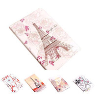 Wholesale S5Q Flip PU Leather Smart Covers Cute Ultra thin Stander Protectors For Ipad Air AAADXO