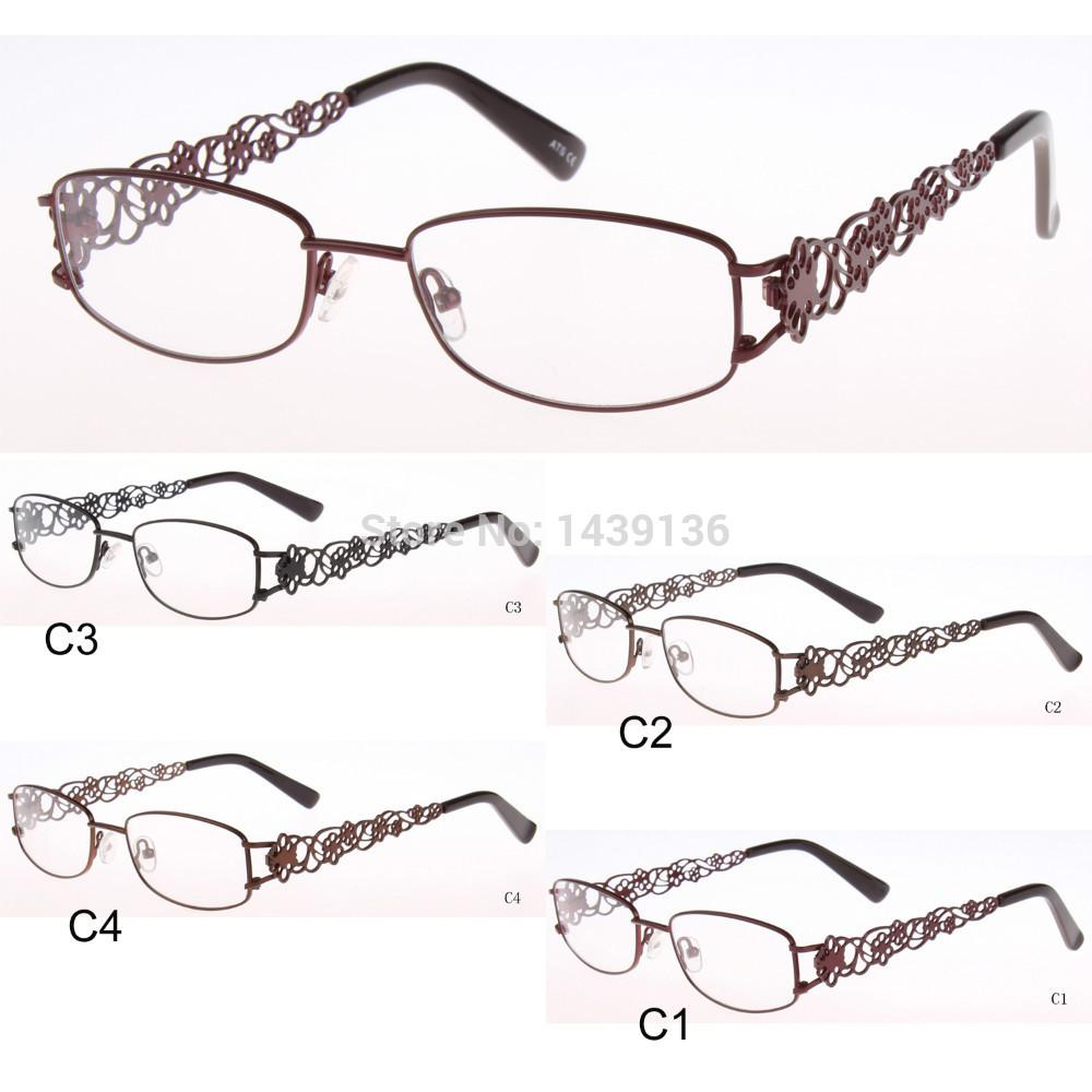 2014 fashion metal eyeglass frames optical frames glasses for women in classic eyewear gens petite eyeglass frames prescription frames from jennicey