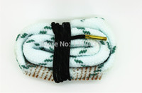 best quality rifles - Hot Best price GA rifle pistol bore snake gun cleaning CAL GA GAUGE TOP quality