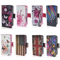 Cheap For Samsung Leather Case Pouch Best Leather I9300 Galaxy SIII Wallet Card case