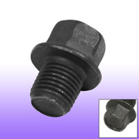 auto transmission replacement - Auto Engine Transmission Oil Drain Plug Assembly Replacement M00