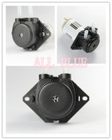 Wholesale 1 new VDCperistaltic dosing pump with motor and tube for Aquarium Lab Analytical water BABYFISH AB25 N freeshiping