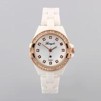 Best Gift Quartz Watches for Fashion Women Rhinestone Watch ...