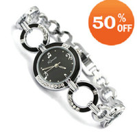 Wholesale Hot Sale K423s KIMIO Brand Watch women ladies Painting Design Stainless Steel Japan Movement crystal quartz Watch