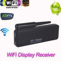 Wholesale Android tv stick Display DLNA Airplay Multi screen Miracast WiFi tv Receiver Dongle Stick not Android tv box V781