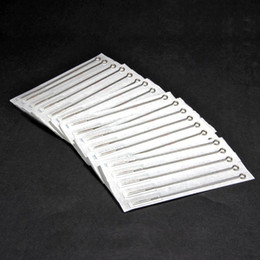 Wholesale Professional Disposable Tattoo Needles Size RL Tattoo Supplies Makeup