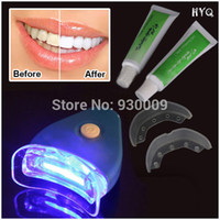 whitening tooth paste - White Light Teeth Whitening Tooth Gel Whitener Health Oral Care Tooth Paste Kit Personal Dental Care Healthy