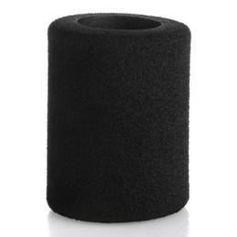 Wholesale Professional Tattoo Machine Grip Handle Cover Sponge Black mm