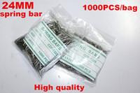 Wholesale bag High quality watch repair tools kits MM spring bar watch repair parts