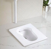 Wholesale Squatting pan W C toilet